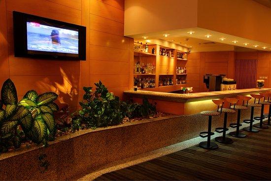 Interior - Picture of Golan Hotel, Tiberias - Tripadvisor