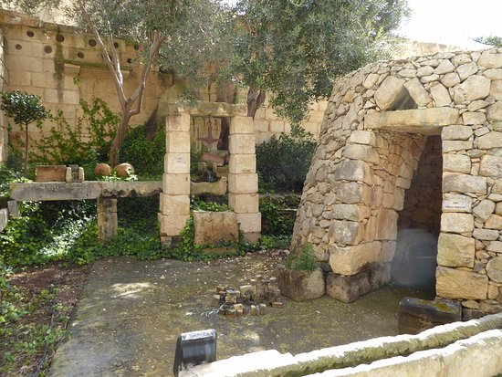 Siggiewi, Malta: Traditional Maltese farm building