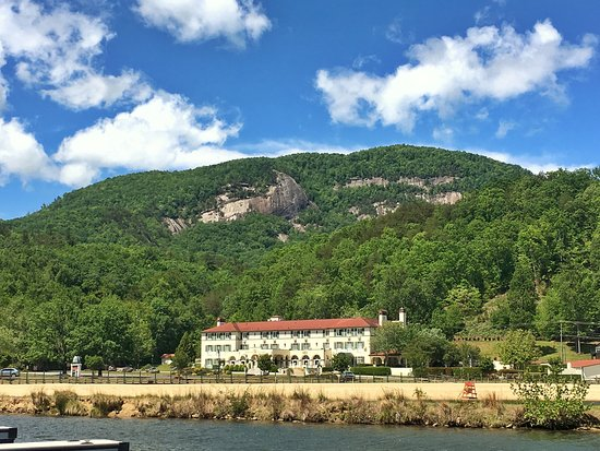 The 1927 Lake Lure Inn And Spa Updated 2018 Prices Hotel Reviews Nc Tripadvisor