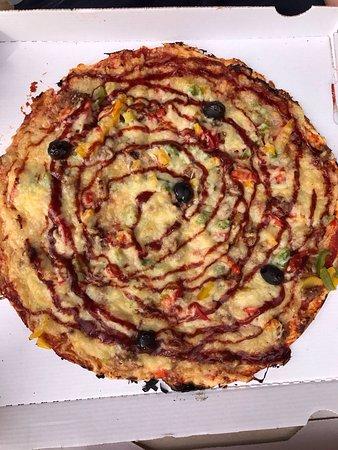 Le Schuss: La pizza Chuck Berry, un vrai régale ! On adores. 🍕❤️