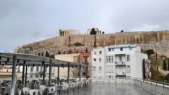 Μουσείο Ακρόπολης Εικόνα