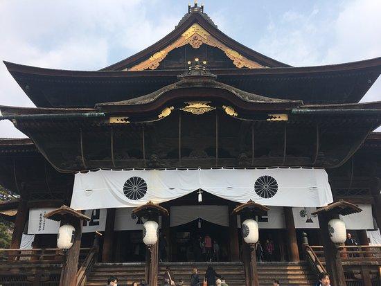 Zenko-ji Temple : photo0.jpg