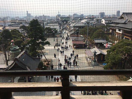 Zenko-ji Temple : photo1.jpg