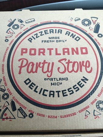 Portland Party Store