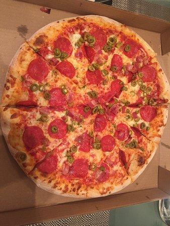 Il Bistro Cafe & Pizzeria