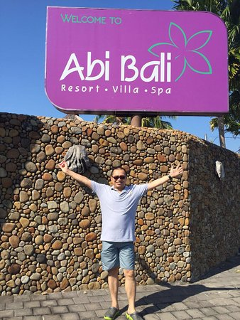 Abi Bali Resort & Villa: photo0.jpg
