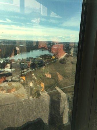 Photo of Modern European Restaurant Kaknastornet at 28-30 Moerka Kroken, Stockholm 115 27, Sweden
