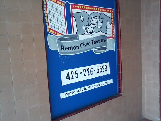 ‪Renton Civic Theatre‬