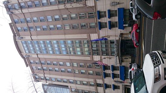 Hilton Garden Inn Washington, DC Downtown: DSC_0331_large.jpg
