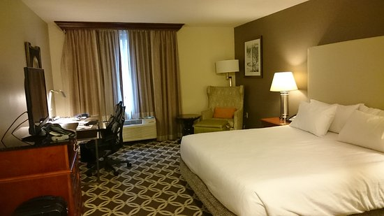 Hilton Garden Inn Washington, DC Downtown: DSC_0316_large.jpg