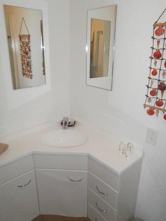 Coromandel Seaview Motel Style B&B: Ocean View Studio