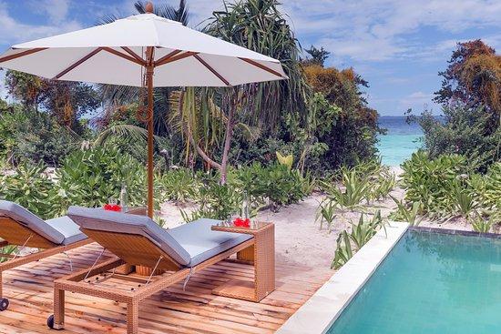 Entrance - Picture of Kudafushi Resort & Spa, Kudafushi - Tripadvisor