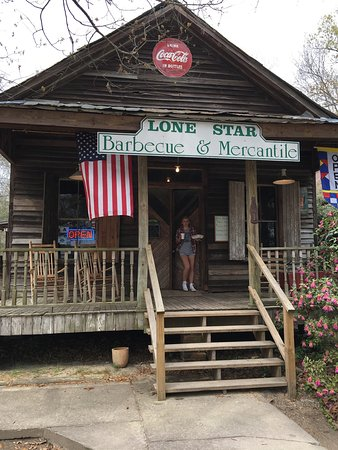 Lone Star Barbecue & Mercantile: photo0.jpg