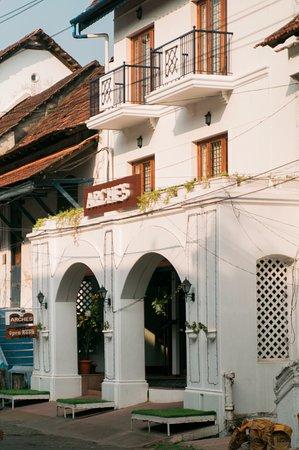 Foto de Hotel Arches