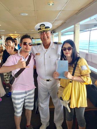 Star of Honolulu - Dinner and Whale Watch Cruises: photo7.jpg
