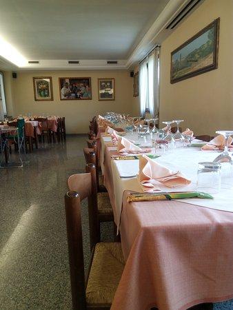 Chiavenna Rocchetta, إيطاليا: La torretta