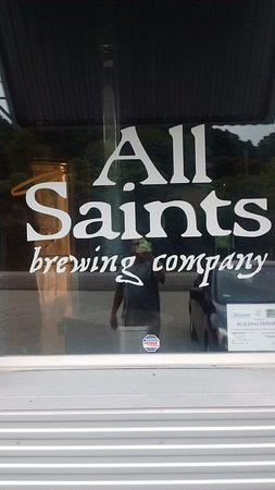 Greensburg, PA: All Saints