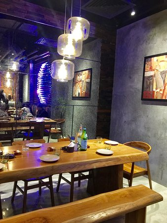 Easily my favourite restaurant in Dubai