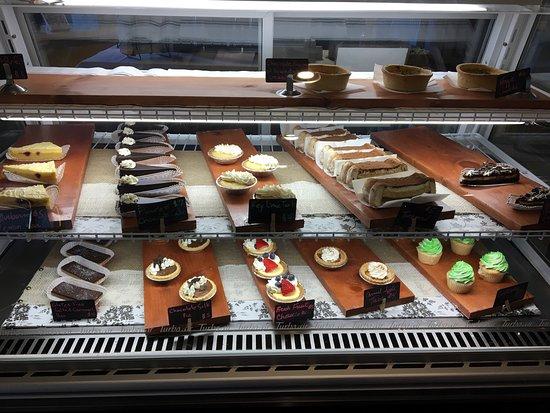 Essex, Вермонт: Yummy treats