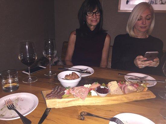 Photo of Restaurant Antler Kitchen and Bar at 1454 Dundas St W, Toronto M6J 1Y6, Canada