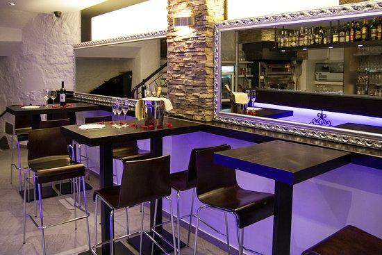Hotel America Photo