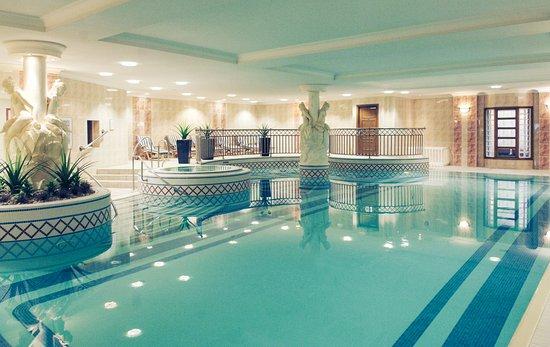 โรงแรมธริสเทิล แบรนด์