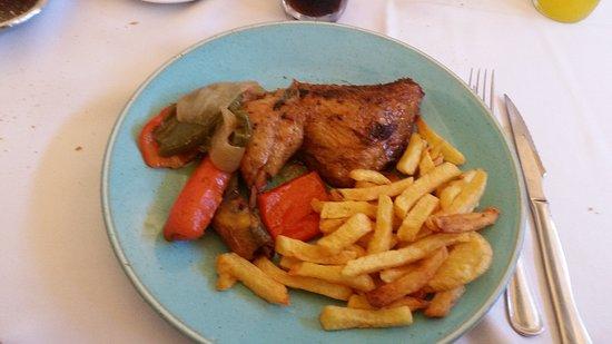 Restaurant Can Panedes: 20170319_140734_large.jpg