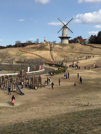 Naganuma Futopia Park