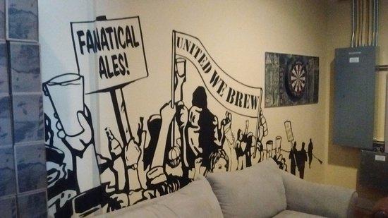 Cornelius, NC: D9 Brewery