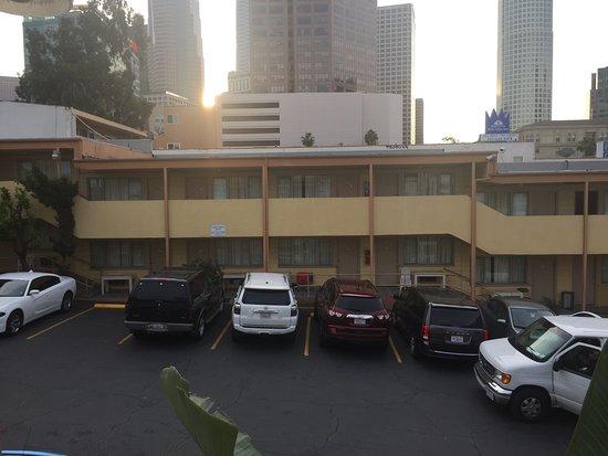 Снимок City Center Hotel