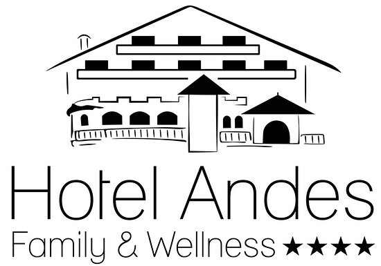 Andes Hotel - Wellness & Spa: Logo Family Hotel Andes