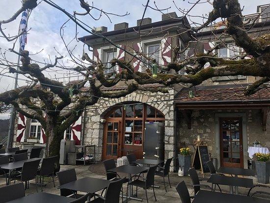 Веттлинген, Швейцария: photo2.jpg