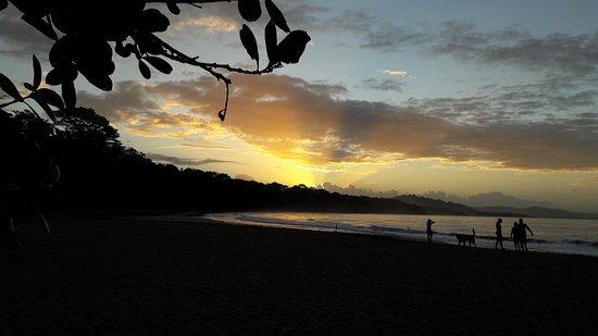 Punta Uva, Costa Rica: 20170318_173404_large.jpg