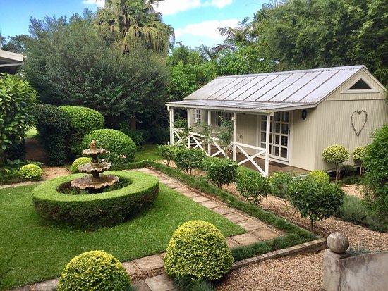 Kloof, Republika Południowej Afryki: Ideal oasis on a business trip to KZN