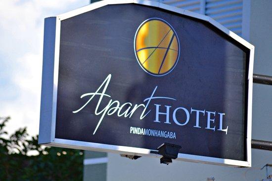 Apart Hotel Pinda
