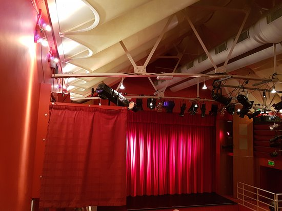 Louth Riverhead Theatre: Great evening