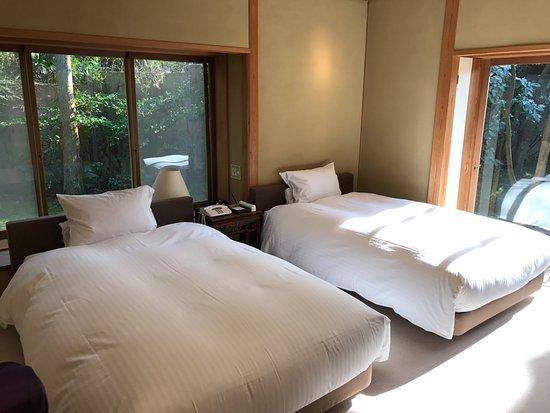 旅館亀の井別荘