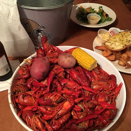 Photo of Cajun / Creole Restaurant Sammy's Grill at 8635 Highland Rd, Baton Rouge, LA 70808, United States