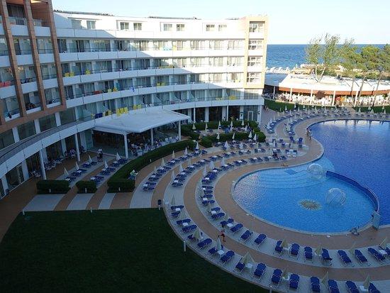 Hotel Riu Helios Φωτογραφία