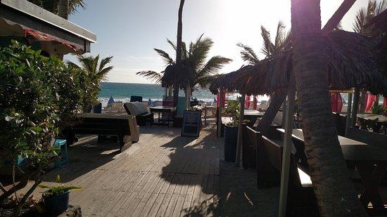 Esmeralda Resort: Coco Beach