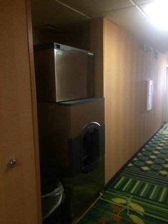 Fairfield Inn Kennewick: photo1.jpg