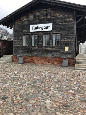 Radegast Station - Independence Traditions Museum in Lodz : photo1.jpg