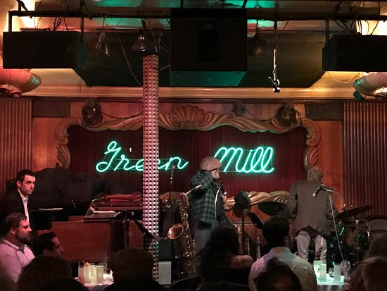 Photo of Tourist Attraction Green Mill at 4802 N Broadway St, Chicago, IL 60640, United States