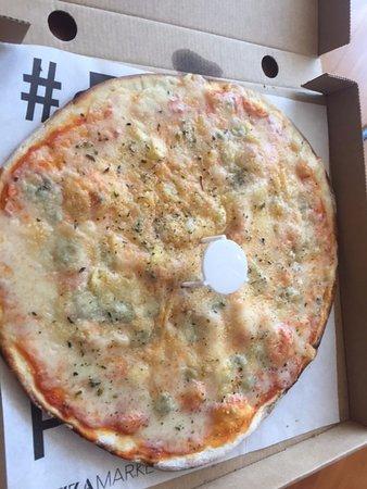 Restaurante pizzamarket sant cugat en sant cugat del - Temperatura actual en sant cugat del valles ...