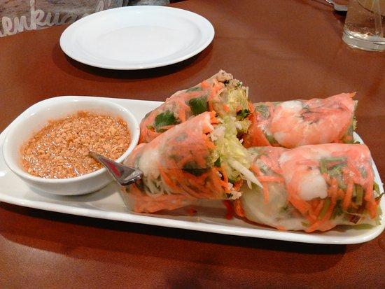 Lisu S Thai Restaurant