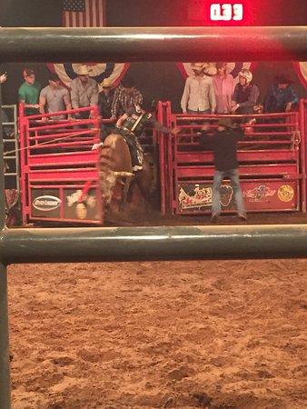 Cowboys OKC