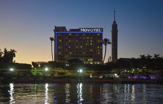Novotel Cairo El Borg Photo