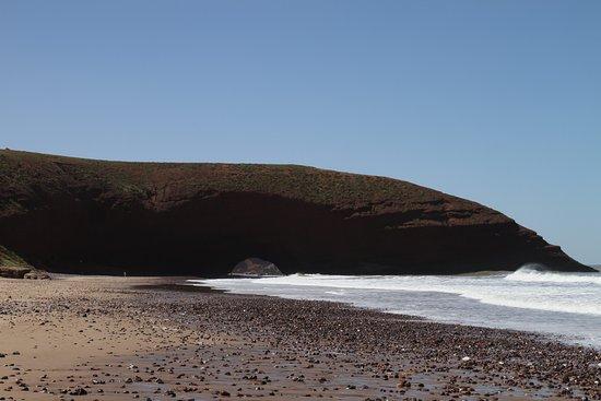 Legzira Beach照片