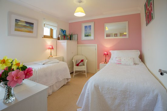 Cornworthy, UK: Family Suite