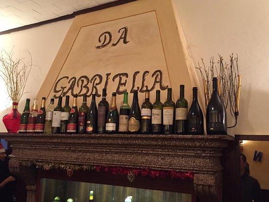 Sona, Italia: Come essere a casa propria